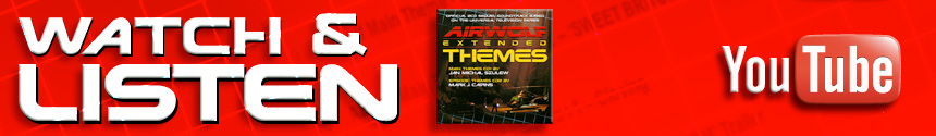 Watch Music Videos of 'Airwolf Extended Themes' on YouTube. MP3 teasers also available.