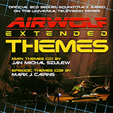 Airwolf Extended Themes