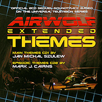 About Airwolf Extended Themes