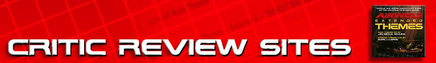 Airwolf Extended Themes Critic Review Sites Header