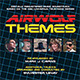About the original Airwolf Themes 1999 2CD and 2007 Digital Re-release
