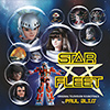 StarFleet soundtrack from the Airwolf Themes producers