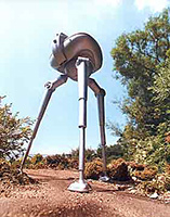 The Tripods