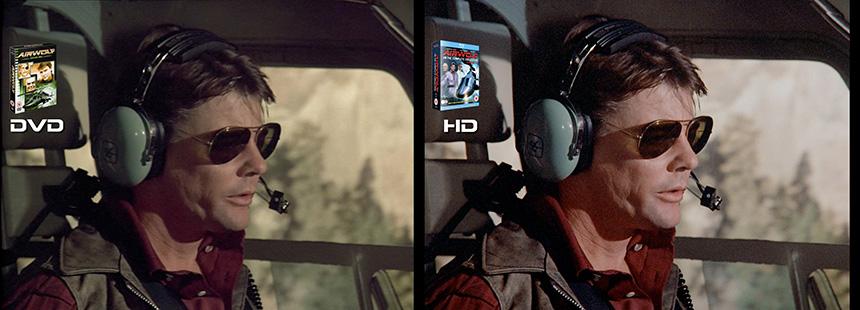 Origins of the Blu-ray vs HD-DVD War
