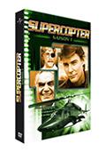 Supercopter Saison 1 DVD - France Region 2