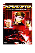 Airwolf Season 3 DVD - France Region 2