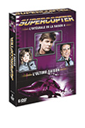 Airwolf Season 4 DVD - France Region 2