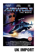 Airwolf: The Movie DVD - France Region 2 (UK Import)