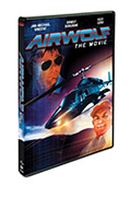 Airwolf: The Movie DVD - USA Region 1