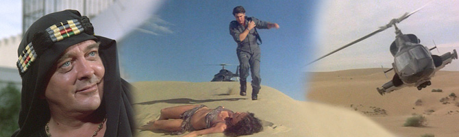 Airwolf Episode Season 1 - PILOT - image 1