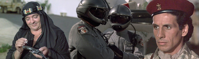 Airwolf Episode Season 1 - PILOT - image 3