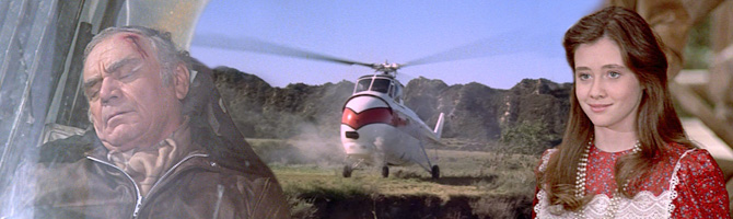 Airwolf Episode Season 1 - BITE OF THE JACKAL - image 1