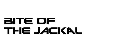 Airwolf Episode Title - Bite Of The Jackal