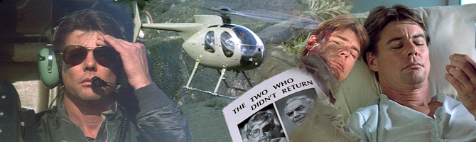 Airwolf Episode Season 1 - ECHOS FROM THE PAST - image 3