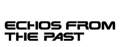 Airwolf Episode Title - Echos From The Past
