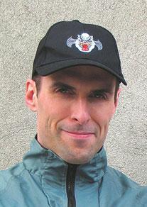 Mark J. Cairns producer photo