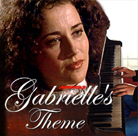 Gabrielle's Theme from Airwolf, played LIVE by Jan Michal Szulew