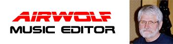 Airwolf Music Editor, Gene L. Gillette interviewed by Mark J. Cairns