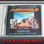 Counterfeit Airwolf Themes - Type A - Image 1
