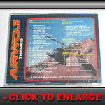 Counterfeit Airwolf Themes - Type A - Image 3