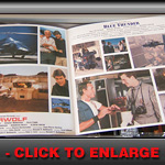 Counterfeit Airwolf Themes - Type A - Image 2