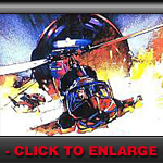 Counterfeit Airwolf Themes - Type C - Image 1