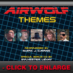 Counterfeit Airwolf Themes - Type D - Image 1