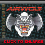 Counterfeit Airwolf Themes - Type D - Image 4