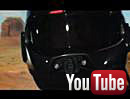 Airwolf Replica Helmets YouTube Videos