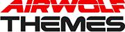 Airwolf Themes Logotype